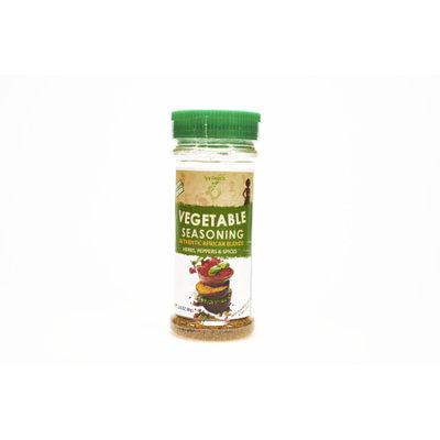 Iya Foods Llc Vegetable Herbal African Seasoning â 2.82 oz
