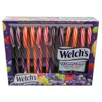 Frankford Candy Llc Frankford's Welch's Candy Canes 5.3oz