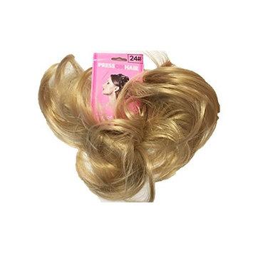 Press On Hair Twist-n-go Hair Extensions (Color 24)