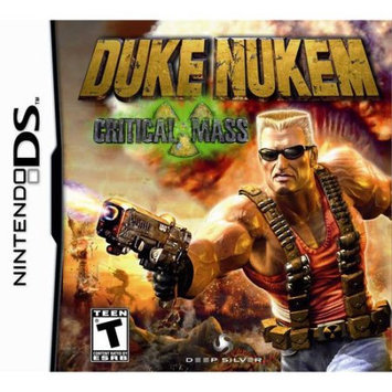 Deep Silver Duke Nukem: Critical Mass (used)