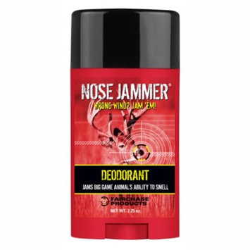 Nose Jammer 3045 Deodorant (2.25-Ounce)