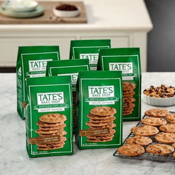 Tate's Bake Shop 6 Pack Chocolate Chip Cookies with Walnuts