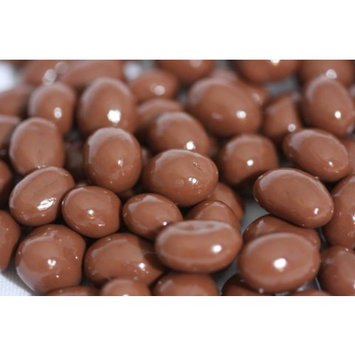 Milk Chocolate Peanuts, 5LBS