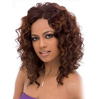 Outre Vibe Human Hair and Premium Blend Loose Deep 10