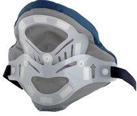 Ossur Philadelphia Atlas Collar Size: Adult Regular, Style: Atlas with Extra Pad Set