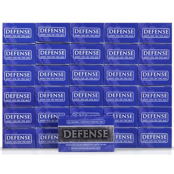 Defense Soap 4 Ounce Bar (Pack of 30)