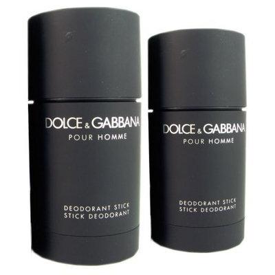 D & G Men's 2.4-ounce Deodorant Stick (Pack of 2)