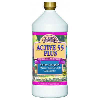 Buried Treasure Active 55 Plus - 32 fl oz - HSG-449157