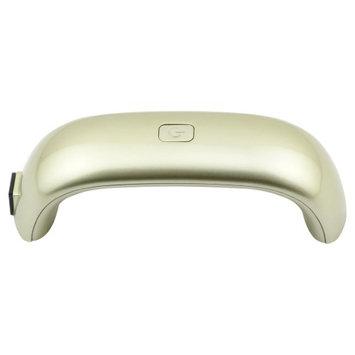 Felji 9W Golden Mini USB LED Lamp Manicure Nail Dryer