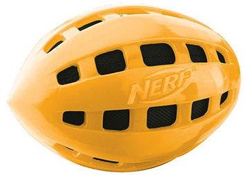 NERF Dog Nerf Crunch & Squeak Football Dog Toy: 6