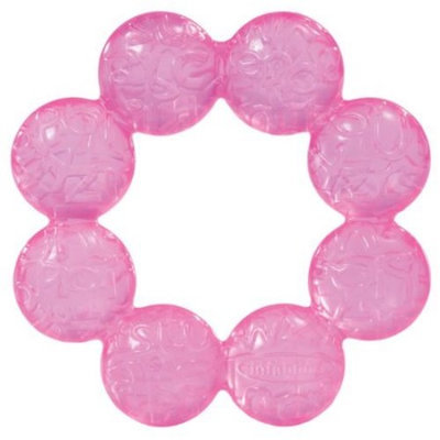 Infantino - Pink Teether