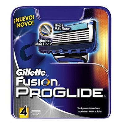 Gillandte Fusion Proglide 4 Refill
