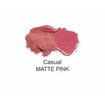 Younique Moodstruck Crush Lip Powder CASUAL - MATTE PINK