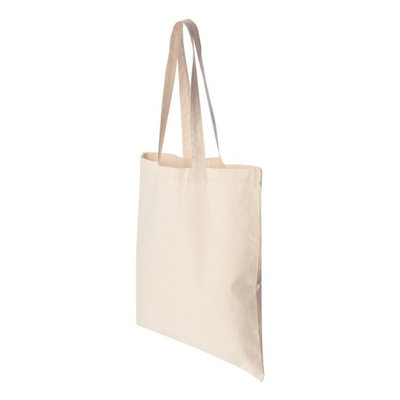 Liberty Bags - Branson 6 Ounce Cotton Canvas Tote - 8502