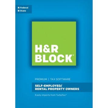 Hrb Digital Llc H BLOCK 2017 Premium MAC (Email Delivery)