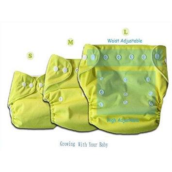Storeofbaby Baby Swim Diaper for Boys Reusable Adjustable Infant Swimwear0 3 Years