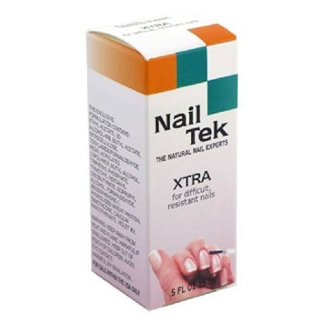 Nailtek Hydration Therapy for Difficult and Resistant Nails, 0.5 Fluid Ounce by GEO Marketing Inc LLC