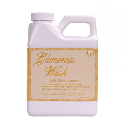 16oz Glam Wash in High Maintenance by Tyler Candle Company