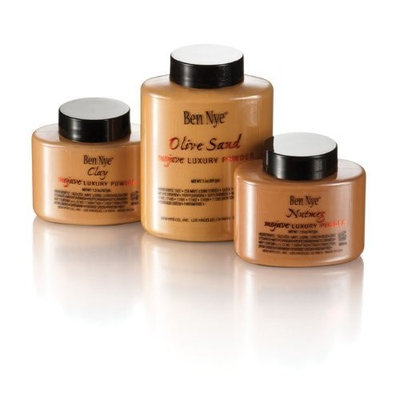 Ben Nye Camel Mojave Luxury Powders - 1.5oz MHV