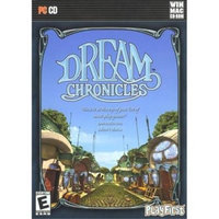 Encore Dream Chronicles (Jewel Case) - Brighter Minds - 61260