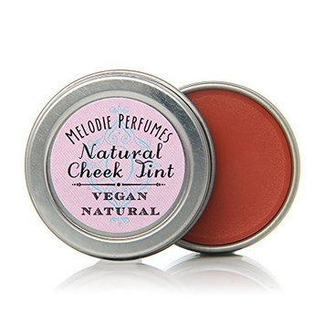 Natural Lip and cheek tint. Vegan, Beet free, paraben free, mineral oil free, dye fee, earth colorants by Melodie Perfumes