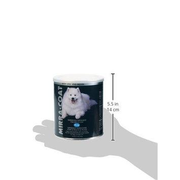 Mirra-Coat Dog Powder Coat Conditioner, 1-Pound