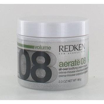 Redken Aerate 08 All Over Bodifying Cream-Mousse 2.3oz