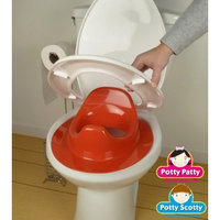 Red Potty Seat II