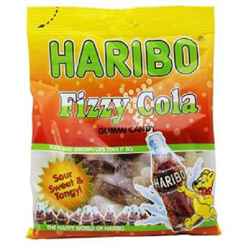 Haribo Candy Fizzy Cola