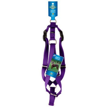 Premier Pet Products Premier Sure Fit Harness by Premier 1 half x 21 in PURPLE
