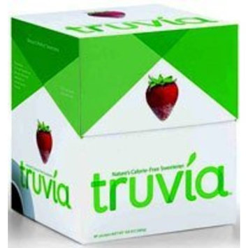 Truvia Natural Sweetener -- 80 Packets (Quantity of 4)