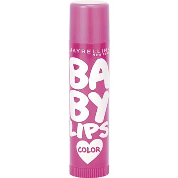 Maybelline Baby Lips Tinted Color Lip Balm Berry Crush [Berry Crush]