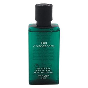 Hermes Eau D'orange Verte Shower Gel, 1.35 Ounce