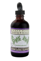 Whole World Botanicals Liver Lung Support Royal Desmodium 4 oz