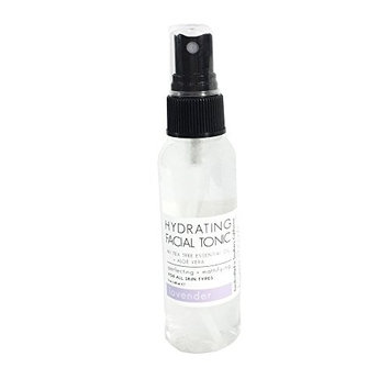 HoneyBelle Hydrating Facial Tonic – 2 Oz