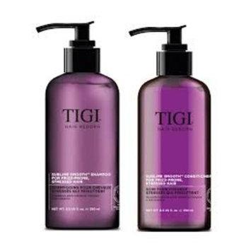 Hair Reborn Sublime Smooth Shampoo, 8.5 Ounce