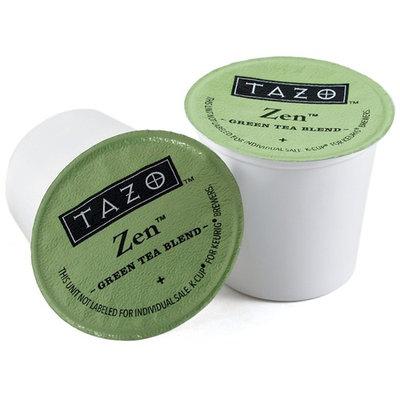 Tazo Zen Green Tea Keurig K-Cups, 96 Count
