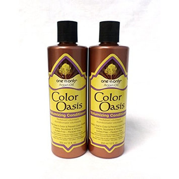 Color Oasis Volumizing Conditioner 12 oz - 2-pack