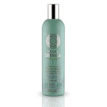 NATURAL & ORGANIC Hair Shampoo