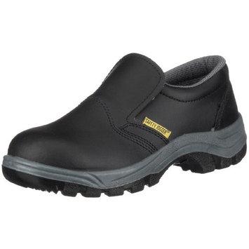 Safety Jogger X0600, Unisex-Adult Safety Shoes, Black, 10 UK (44 EU)
