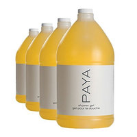 PAYA Shower Gel (4 gallons/case)