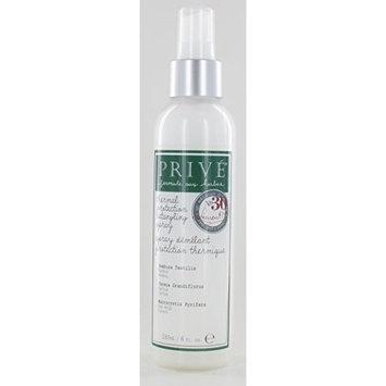 Prive No 30 Thermal Protection Detangling Spray 6oz