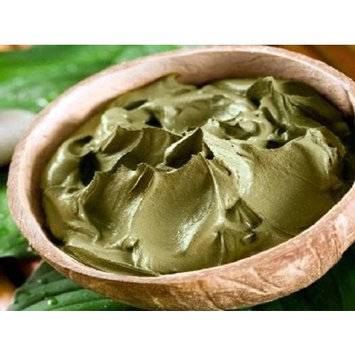 Organic French Green Clay Mask