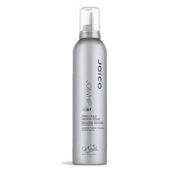 Joico Joiwhip Firm Hold Design Foam, 10.2 Ounce by Joico BEAUTY by Joico