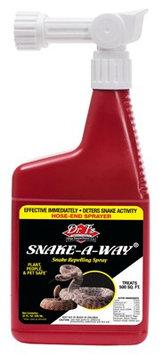 Dr. T's® DT364HE Snake-A-Way® Hose-End Spray, 32 Oz