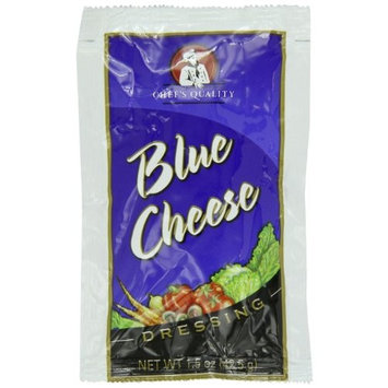 Chef's Quality Dressing, Blue Cheese, 5.6 Pound