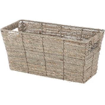 Mainstays Hz Large Seagrass Basket