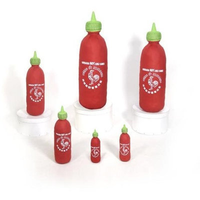 DDI 1948008 Sriracha - 8 in. Chili Bottle Case of 216