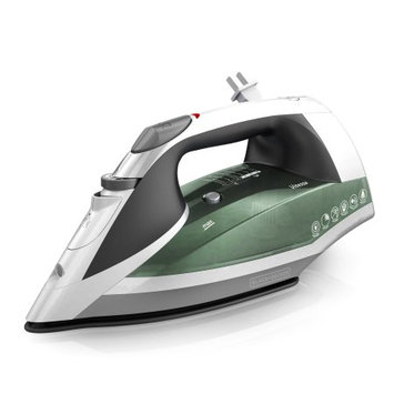 Black & Decker BLACKDECKER ICR2020 Vitessa Advanced Steam Iron with Nonstick Cord Reel
