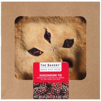 Walmart Marionberry Pie 24 oz